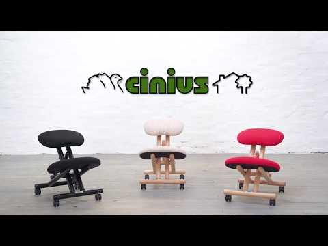 Ergo la sedia ergonomica di cinius most popular videos