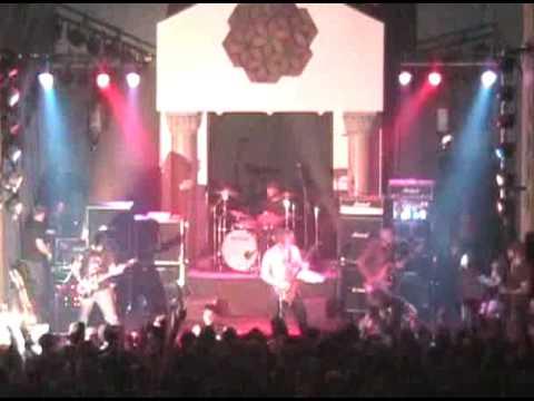 Rio Bravo-cKy Live At Mr. Smalls Funhouse