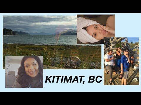Kitimat, BC | Vlog