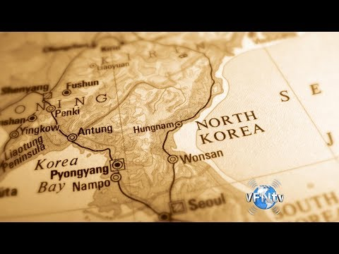 PROPHECY! Is America Going to War with N Korea? The Untold Truth of Treatment of N Korean People