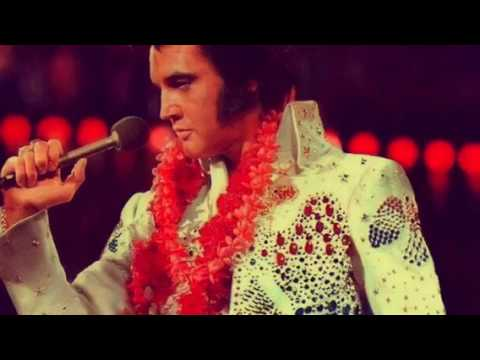 YOU HAVE ME A MOUNTAIN THIS TIME-Elvis Karaoke-LIVE-Audiance
