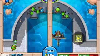 BTD Battles Mobile E2 - Back In The Groove