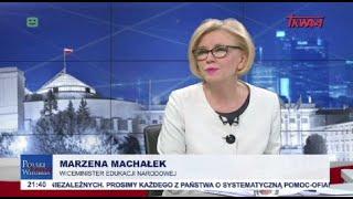 Polski punkt widzenia 22.03.2019