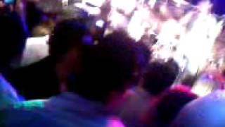 El baile de Tierra Cali en el Augusta Peach