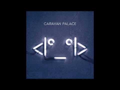 Caravan Palace - Comics