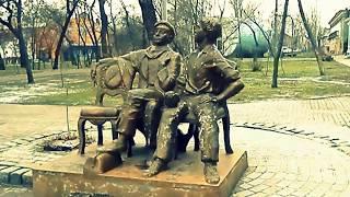 Смотреть видео бердянск достопримечательности