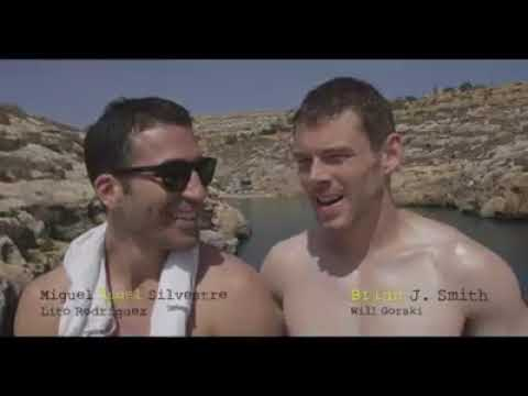 Download Sense8 Season 2 Behind The Scenes: Malta