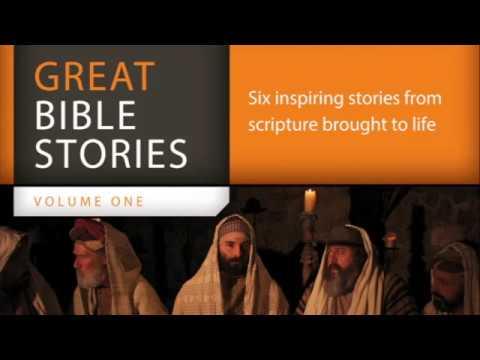 Great Bible Stories Volume 1 - Trailer
