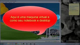 Quebrar senha administrador windows 7 jeito mais fácil Hiren's BootCD,15