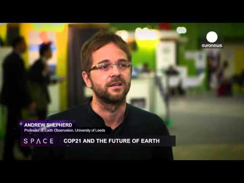 COP21: What's the future of planet Earth? - Space