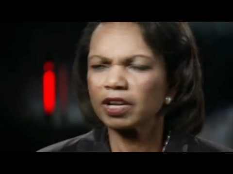 9/11: State of Emergency | Condoleezza Rice | Channel 4