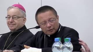Abp Grzegorz Ryś o 30-leciu Archidiecezjalnego Ośrodka Adopcyjnego