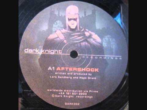 Darkside - Aftershock