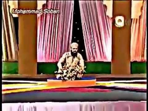 Sohna Noor Aaya Naat   Syed Furqan Qadri   YouTube