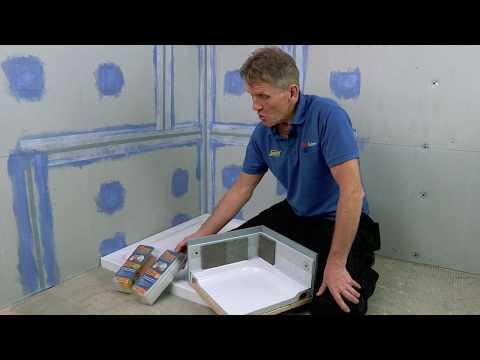 No More Leaks Bath & Shower Sealing Kit