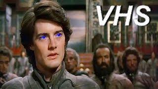 Дюна (1984) - русский трейлер - VHSник