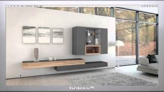 Hulsta Furniture In London - Living Rooms, Bedrooms , Dining Rooms