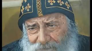 عظة حوار مع الله - من اجمل عظات البابا شنودة الثالث