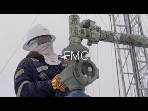 FMC Technologies | 2015 | Commitment - Frac Flowback - Recru