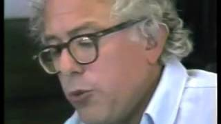 Sanders Press Conference Nicaragua 07-24-1985