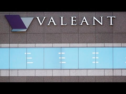 Analysts Eye Valeant Pharmaceuticals as Much-Anticipated Earnings Set for Release