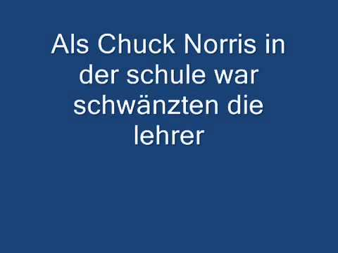 chuck norris witze 2013 youtube. Black Bedroom Furniture Sets. Home Design Ideas