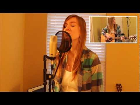 I Never Told You - Colbie Caillat [Acoustic Cover]