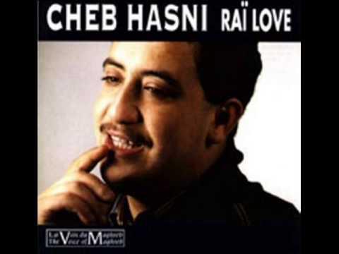 Cheb Hasni  3awelt Ana Nensak