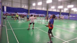 20180418   W A O  CLUB 01 Hai + Vinh nho vs Chuong + VL