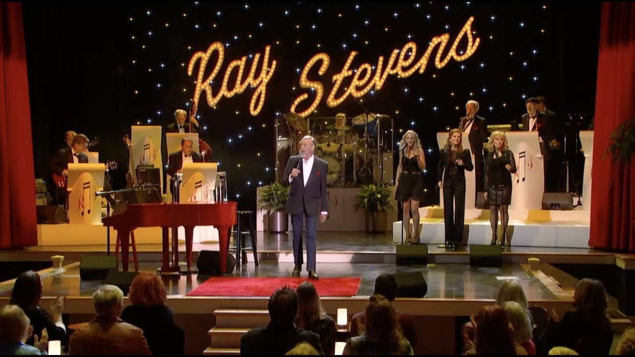 Ray Stevens Too Much Monkey Business Live At The Cabaray Youtube
