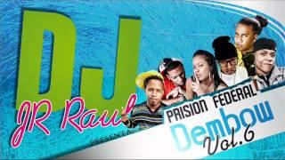 Dembow Vol.6 MixDj-JrRaul 2012