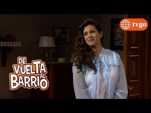 De Vuelta al Barrio 12/12/2018 - Cap 350 - 1/5