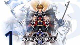 Kingdom Hearts 2.5 - El mejor juego de la saga EP 1 thumbnail