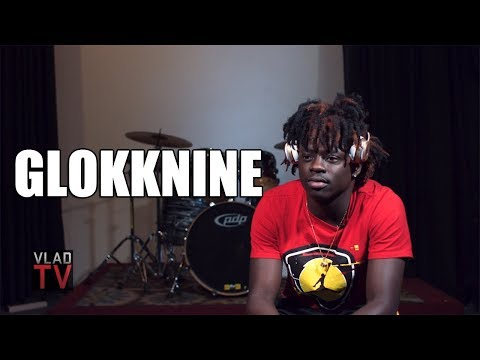 GlokkNine on XXXTentacion's Murder - Don't Think About Running Up on Me (Part 5)