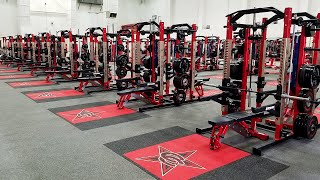 Coppell High School (TX) - Dynamic Fitness and Strength