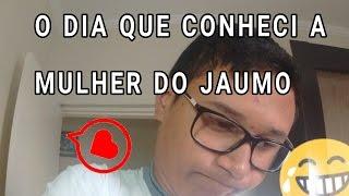 O DIA QUE CONHECI A MINA DO JAUMO screenshot 3