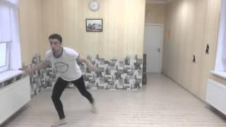 17. Kick+Au+Role, CDR ON-LINE ACADEMY - Видео уроки по Капоэйре