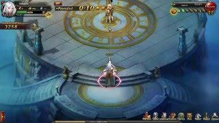 Обзор браузерной игры Dragon Knight