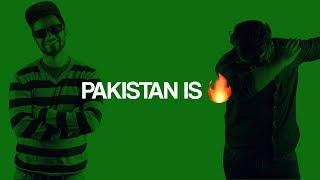 46 | Pakistan is 🔥 | The JoBhi Show