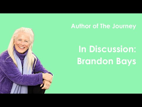 Brandon Bays: The Journey