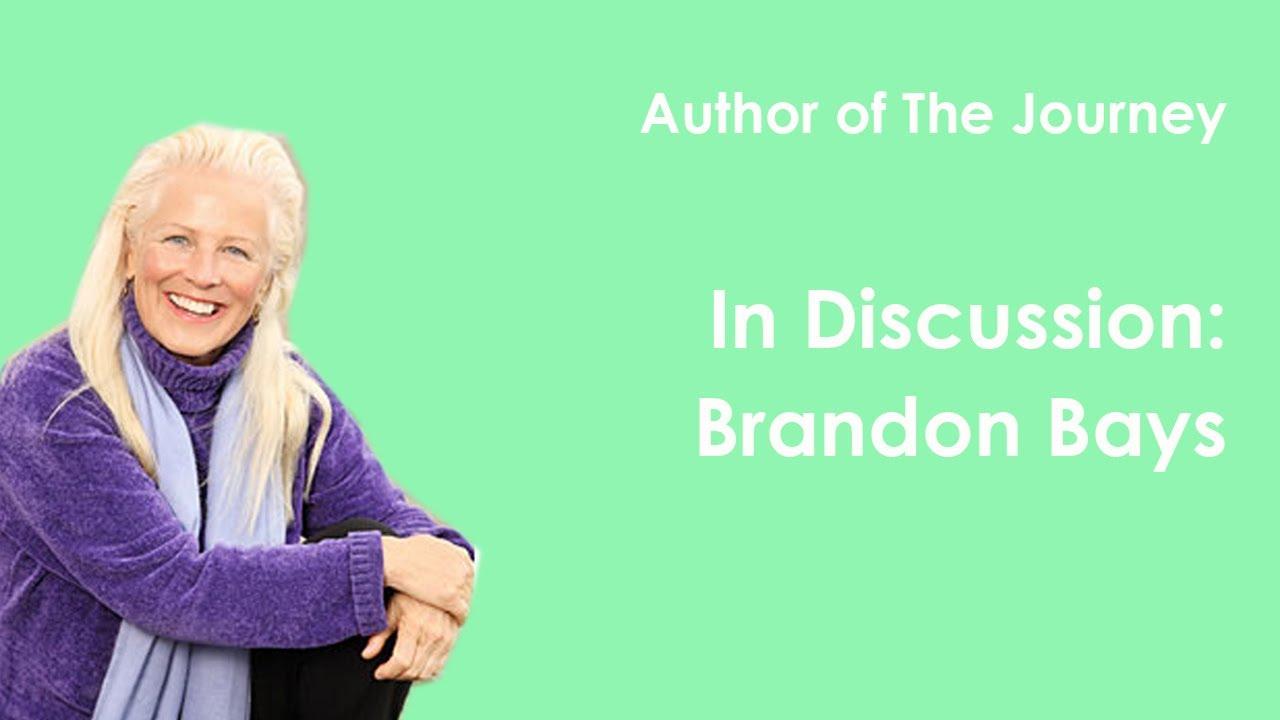 brandon bays the journey pdf