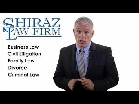 SHIRAZ LAW FIRM