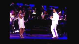 What's Going On duet (Marvin Gaye tribute) by John Legend and Sharon Jones with the LA Philharmonic Thumbnail