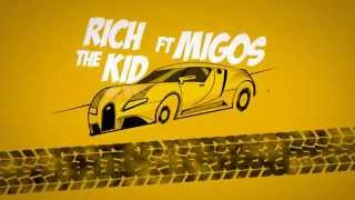 Rich the Kid ft Migos - Goin' Crazy (Official Lyric Video)