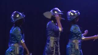 JKT48 DVD Theater No Megami, yuuki no hammer