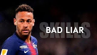 Download lagu Neymar Jr ► Bad Liar - Imagine Dragons ● Skills & Goals |HD