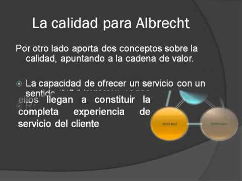 TEORIA DE CALIDAD Y SERVICIO (KARL ALBRETCH Y JAN CARLZON).wmv