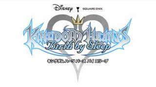 Kingdom Hearts: Birth by Sleep - Ventus