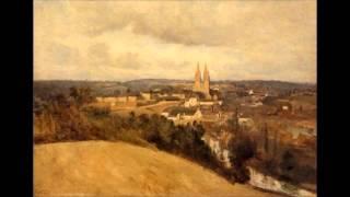Schubert   Piano sonata D 537.  2-  Allegretto, quasi andantino