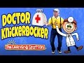 Brain Breaks ♫ Action Songs for Children ♫ Dr. Knickerbocker ♫ Kids Songs by The Learning Station